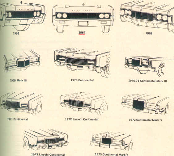 late_grills technical advice lincoln continentals john cashman electrical